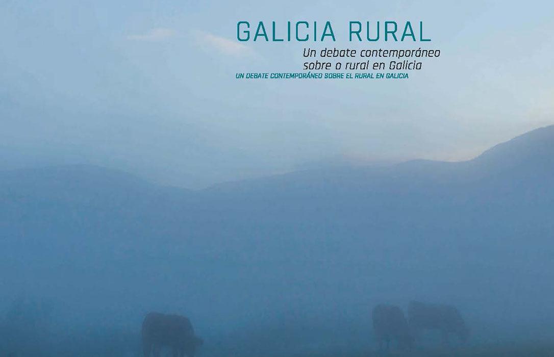 """El MAPA edita la publicación """"Galicia Rural"""" sobre las posibilidades de futuro del mundo rural gallego"""