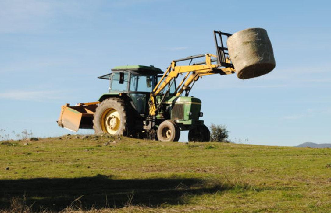 Varapalo al sector: Los planes de mejora deja fuera a cientos de agricultores y ganaderos de CLM