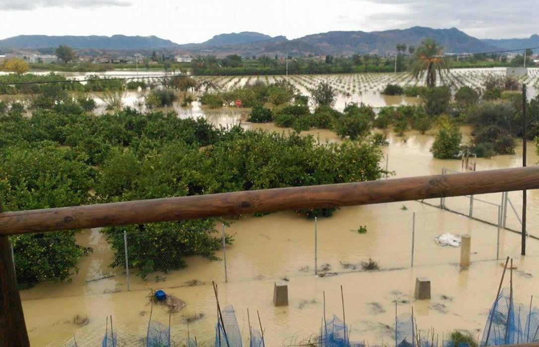 Exigen a Fomento iniciar las obras de la Presa de Tabala antes de que lleguen las lluvias torrenciales