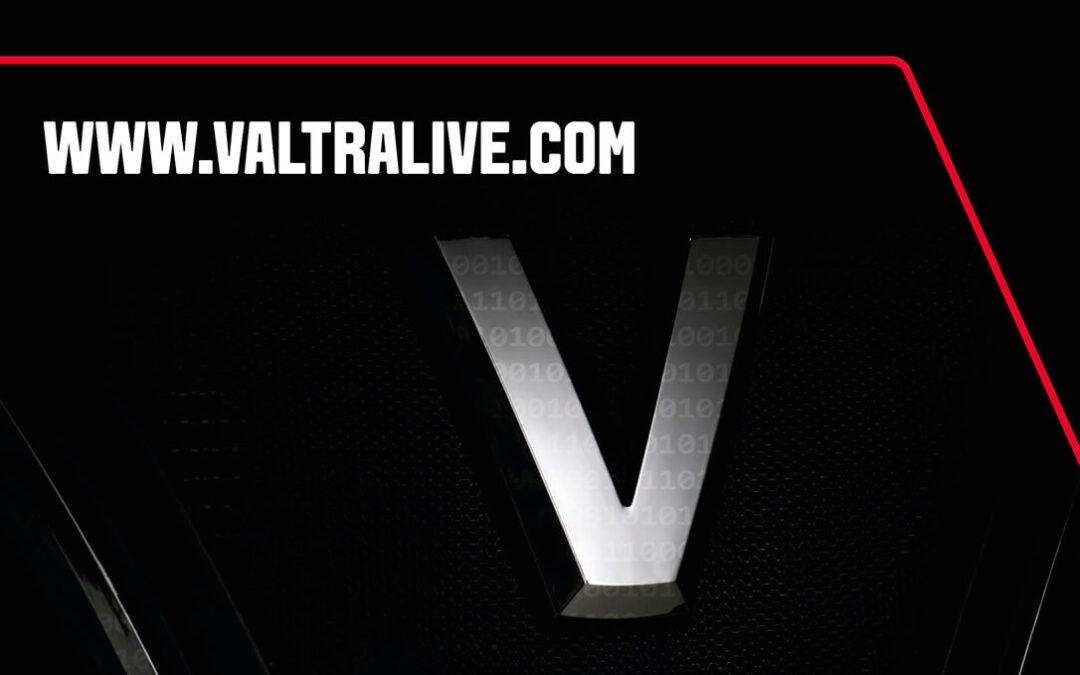 Valtra rompe las reglas y presentará sus nuevos modelos de tractores a todo el sector a golpe de click