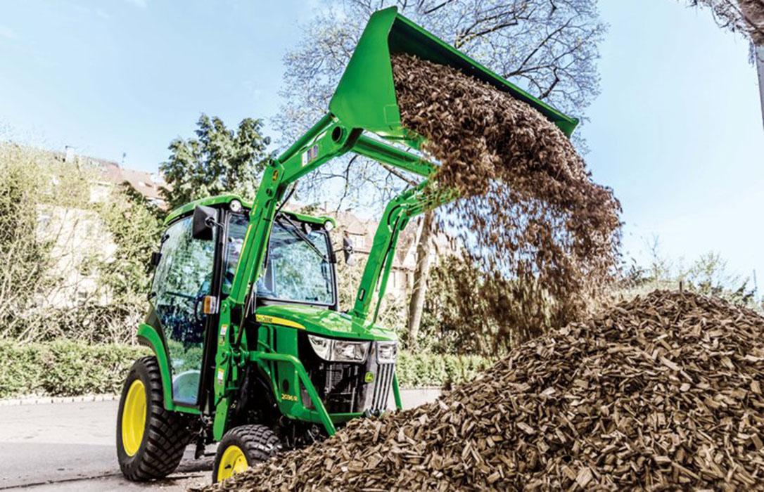 El Plan Renove se deja notar en la recuperación y subida de la venta de maquinaria y tractores en junio
