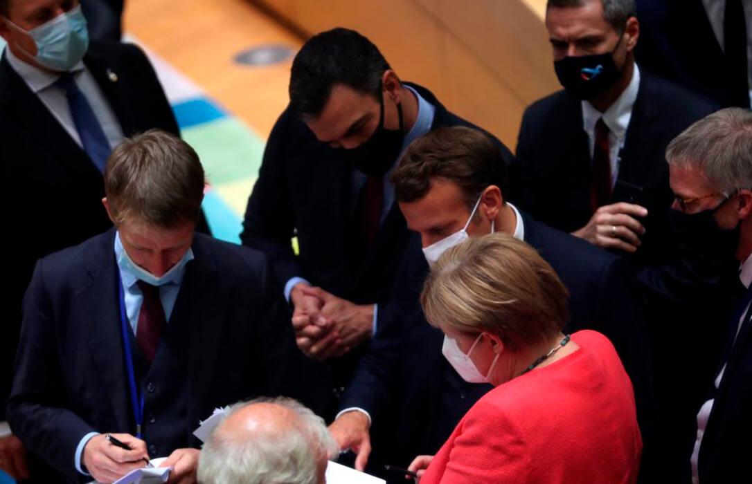 Alemania, que preside ahora la CE, deja entrever que no habrá cambios en el presupuesto de la PAC y se mantendrán los recortes