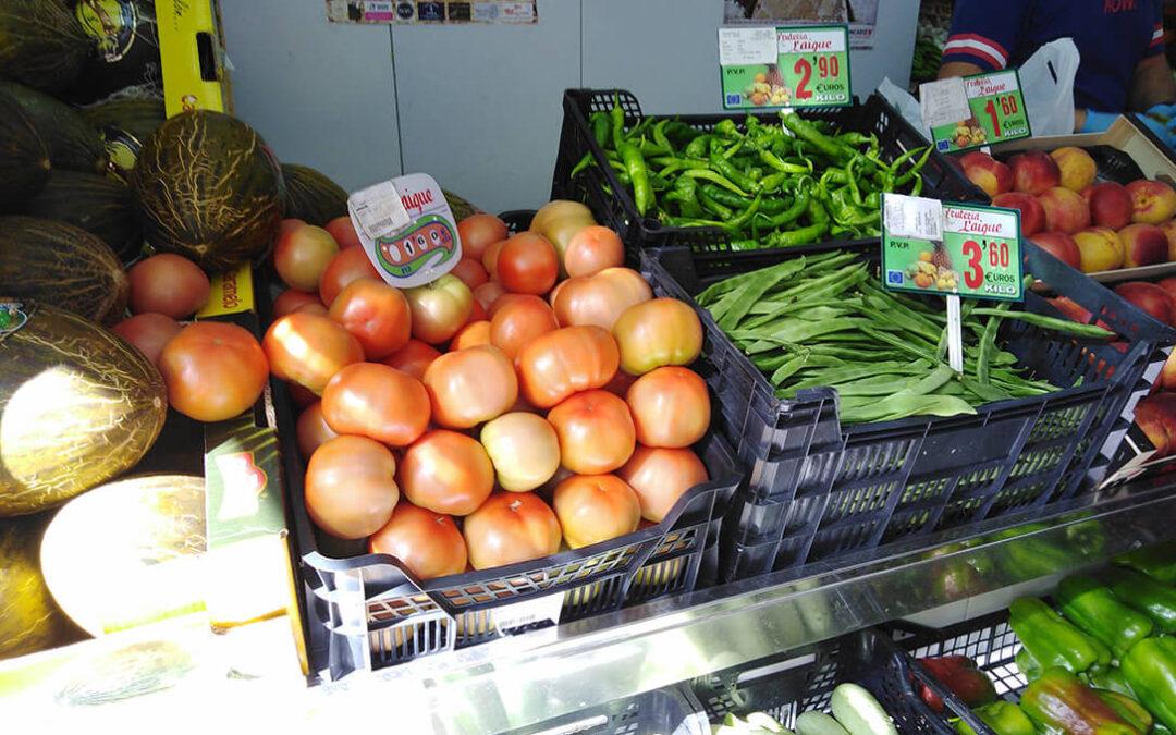 La reforma de la Ley de la Cadena Alimentaria irá al Congreso este otoño y con precios por encima de los costes de producción
