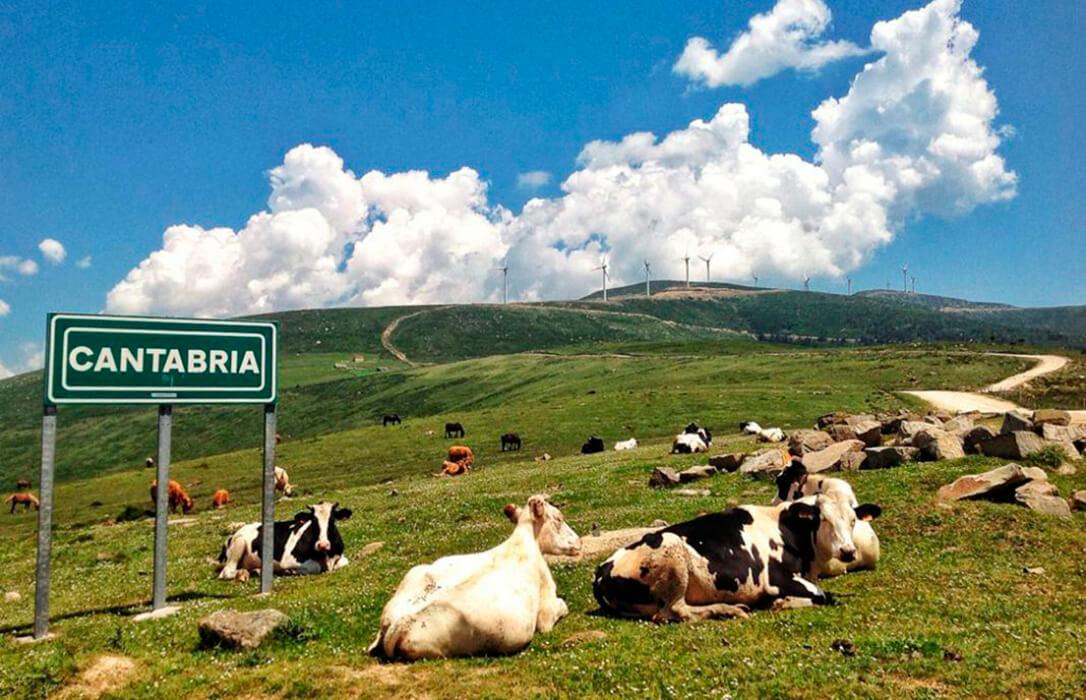 Cantabria ante la PAC: Defenderá las peculiaridades de la región e insta a quitar los derechos históricos