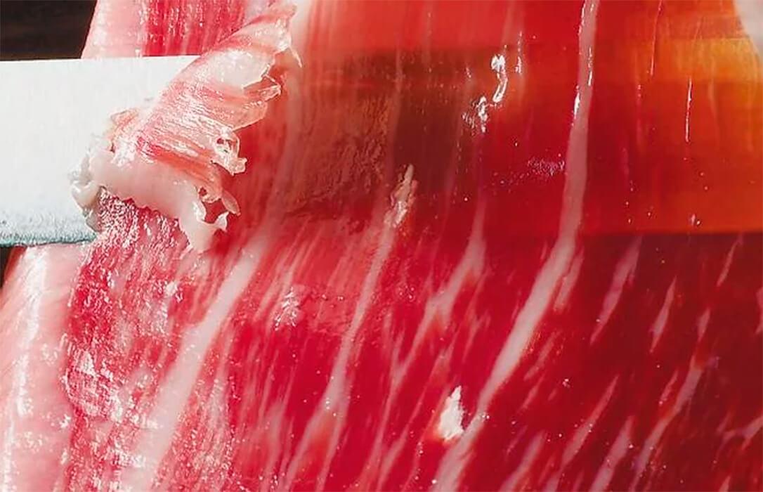 """Guijuelo, en bellota ibérico, y Murcia, en serrano, se llevan el Premio """"Alimentos de España al Mejor Jamón 2020"""""""