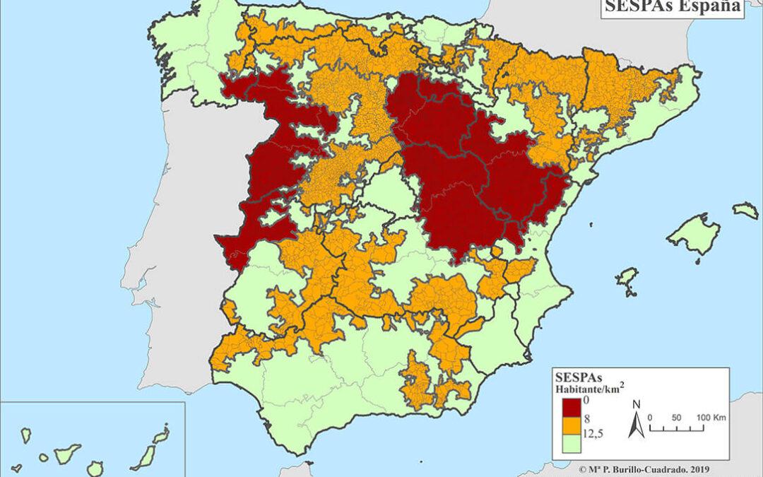 Serranía Celtibérica pide cambios para no quedarse fuera de la estrategia europea respecto a las Áreas Escasamente Pobladas