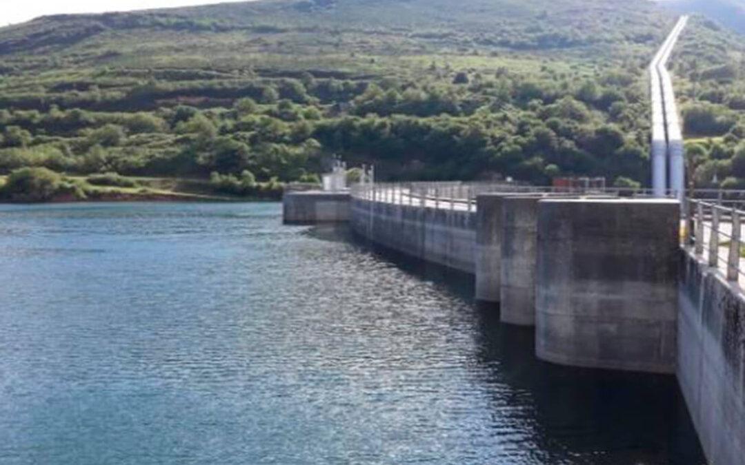 Revilla da por hecho que el Gobierno dará este martes luz verde al trasvase de 5 hectómetros del Ebro a Cantabria
