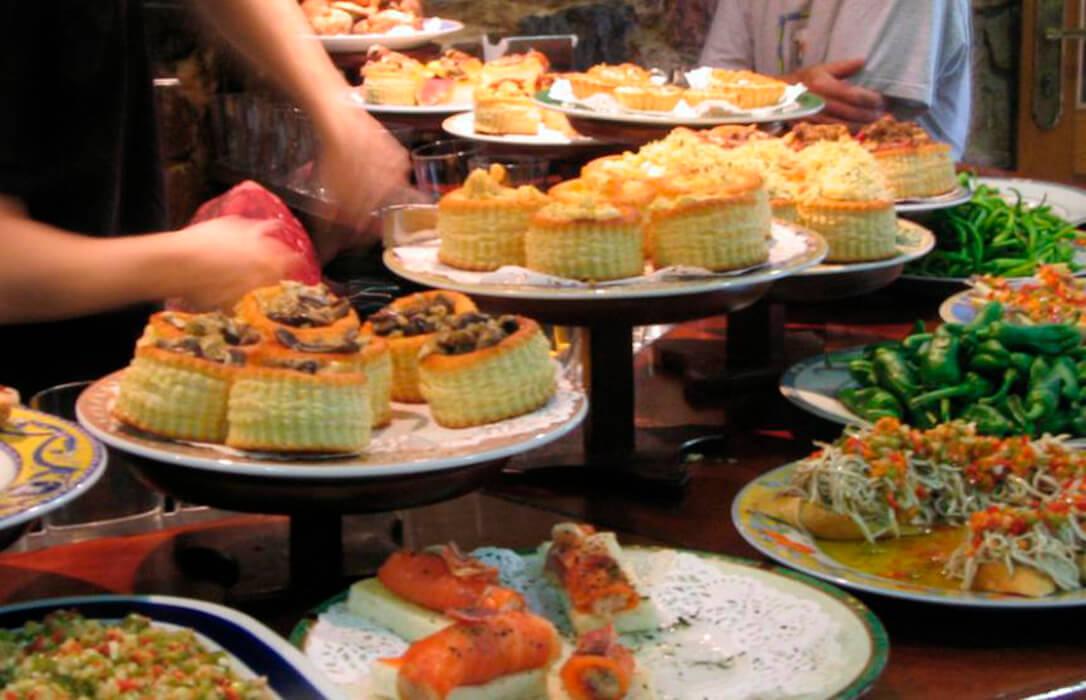La caída de turistas internacionales podría dejar una pérdida de 5.400 millones en alimentación que acaba sufriendo el campo
