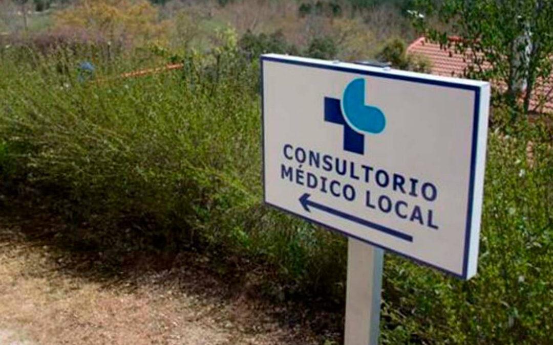 La España Vaciada llama a concentrarse el 3 de octubre ante los centros de salud por la situación de precariedad de la sanidad rural