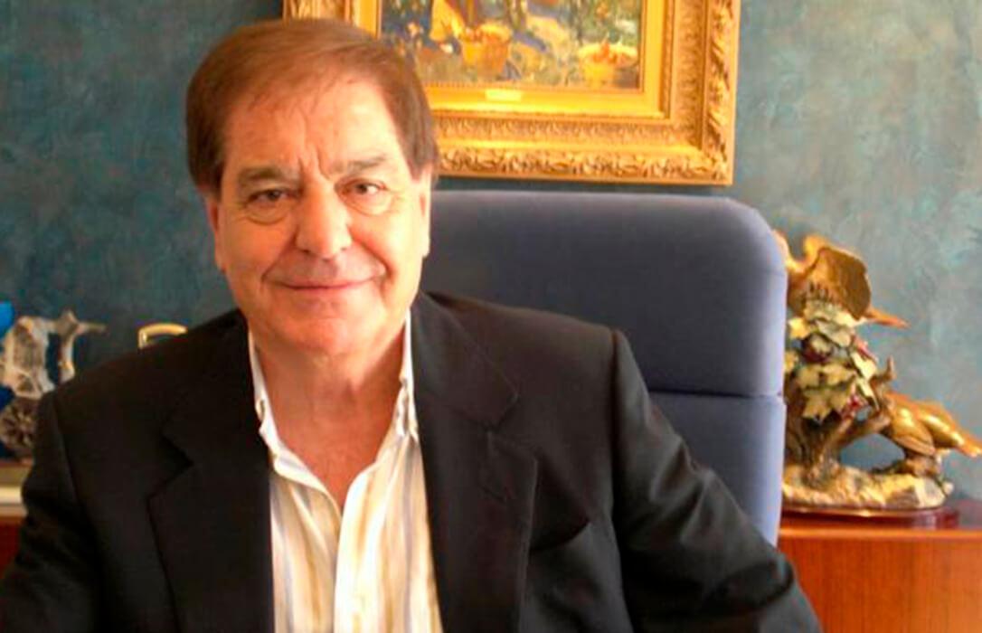 Joaquín Perales: Un Gran Caballero de los Cítricos Españoles