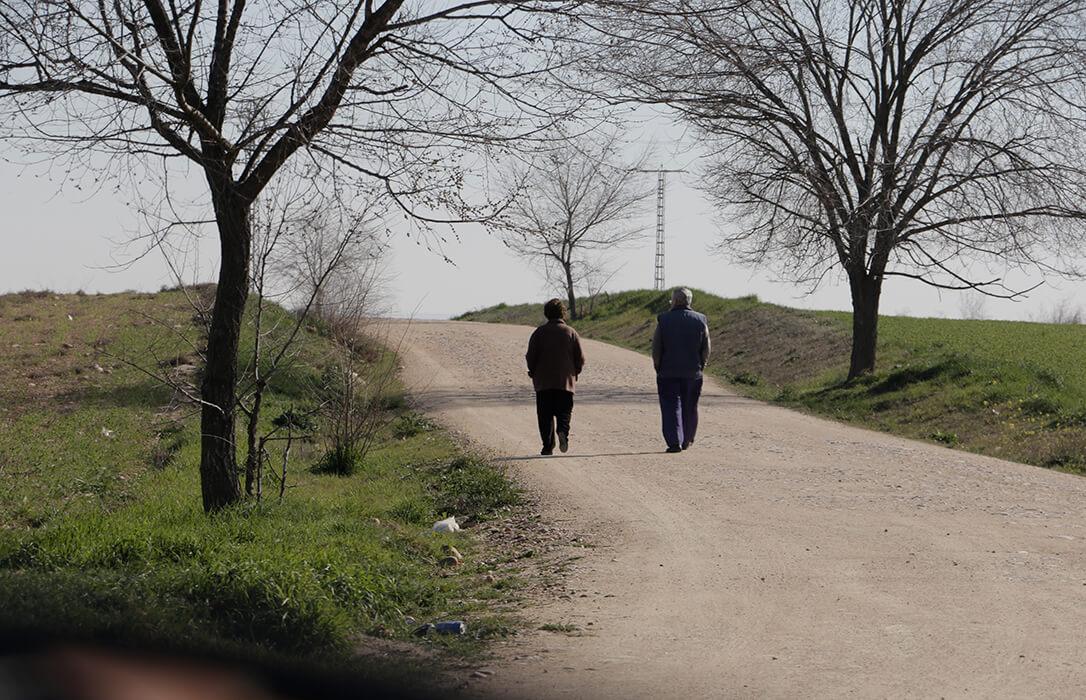 Condenan el asesinato de Manuela Chavero y pide más medios para erradicar la violencia machista en el medio rural