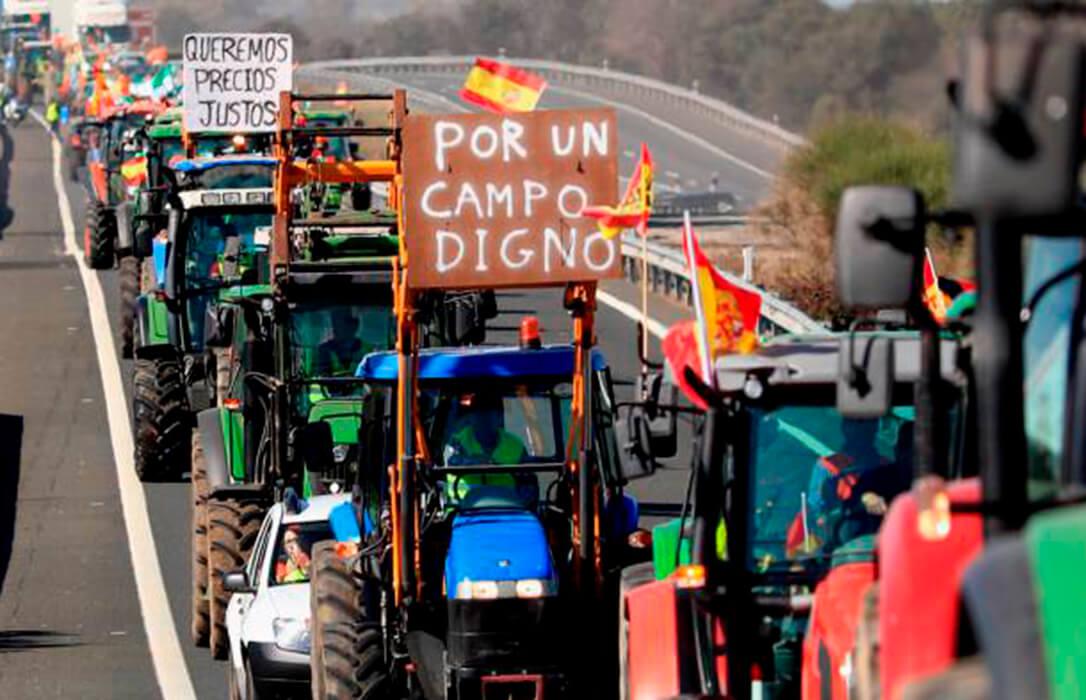 Perder dinero y cobrar tarde: La nueva libertad del agricultor