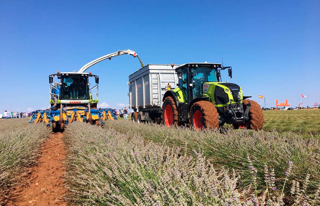 Cambios para futuros Plan Renove: Que se priorice al agricultor profesional y se exigirá el certificado de eficiencia energética
