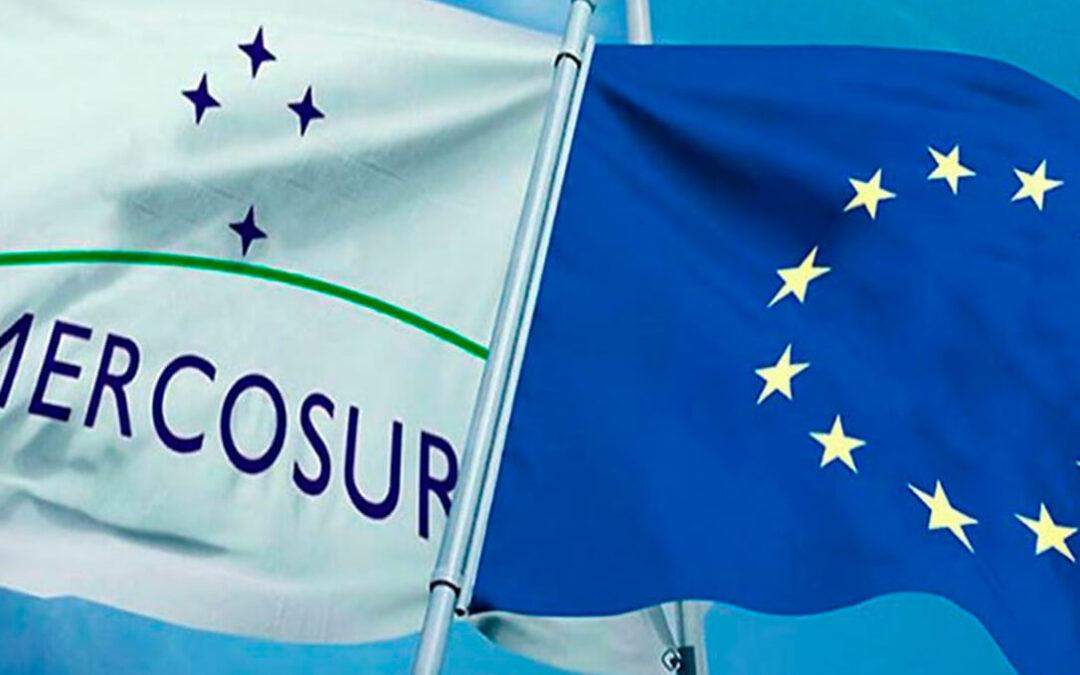 Los ministros europeos de Agricultura se muestran escépticos sobre la posibilidad de una pronta ratificación de Mercosur