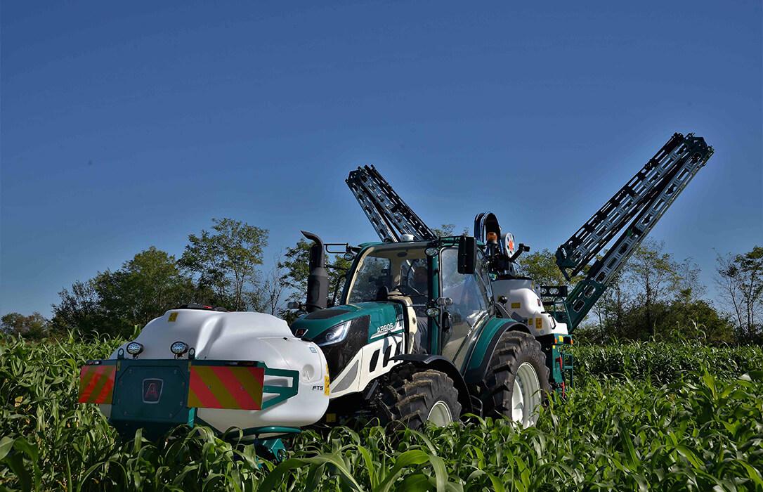 Proponen la implicación de Transición Ecológica en un Plan Renove para una renovación de tractores y maquinaria agrícola más eficiente