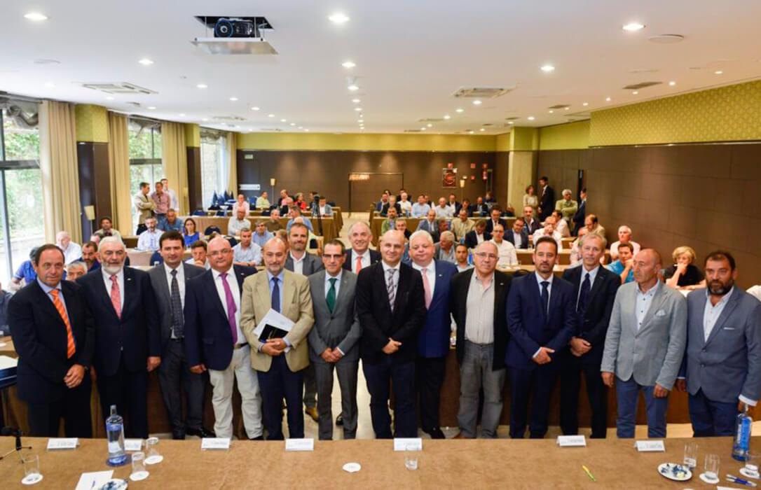 Las cooperativas respaldan la propuesta de diálogo social y reivindican su papel para la economía y el empleo en el medio rural