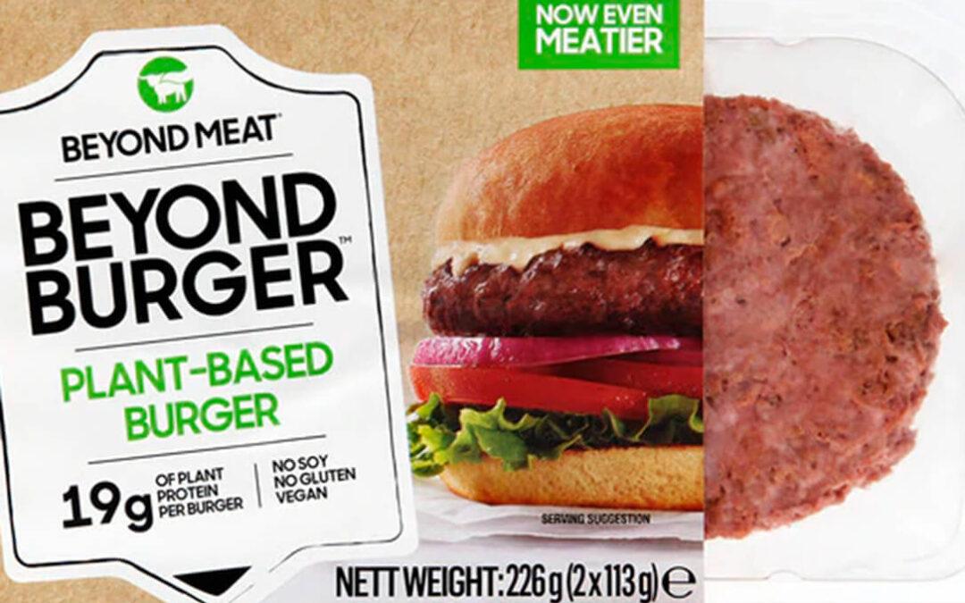 El sector lo tiene muy claro: Si es carne, es carne; si es vegetariano o veganos, no se le puede llamar como si fuera carne