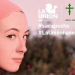 La Unión 'Saca pecho por ellas' junto a la AECC en el Día Mundial del Cáncer de Mama
