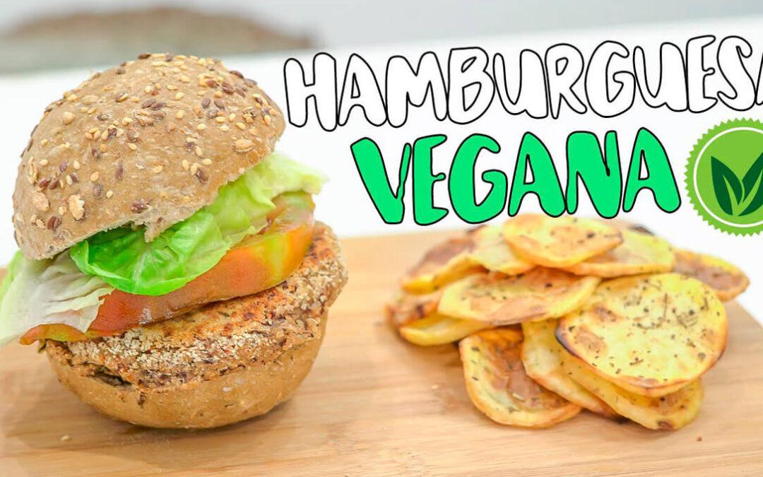 La Patronal recuerda que en España sigue prohibido llamar hamburguesa a los productos de origen vegetal pese al voto de la Eurocámara