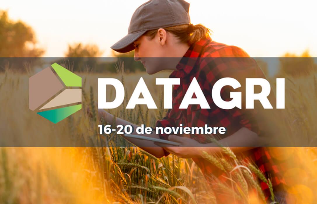 """#DatagriVirtual20 dará voz a los """"influencers agrarios"""" más relevantes en materia de transformación digital"""