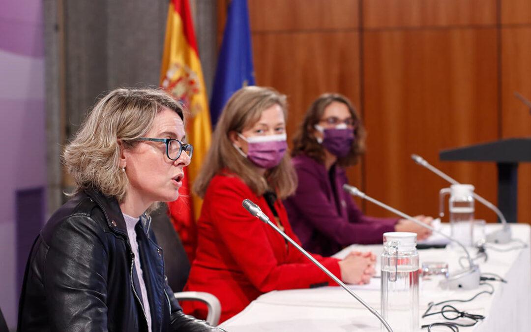 Primer estudio sobre violencia de género en el medio rural:  «Si no queremos una España Vaciada, llenémosla de recursos y derechos»