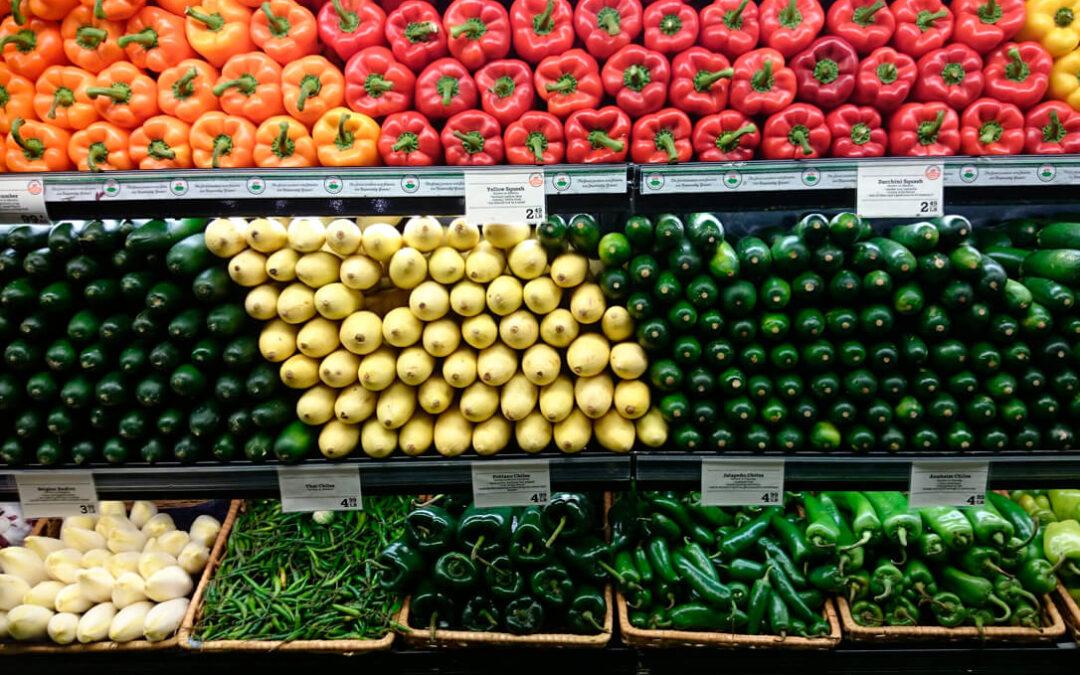 Las exportaciones hortofrutícolas españolas deberán pagar 198 millones en aranceles si no hay un acuerdo por el Brexit
