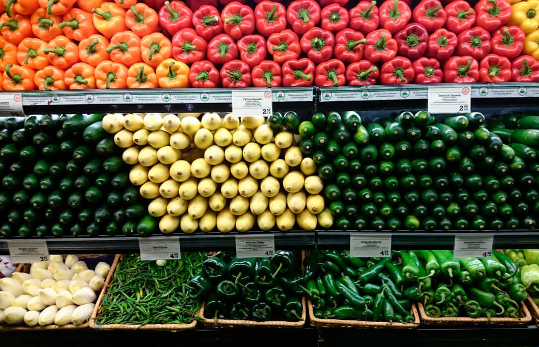 Las exportaciones hortofrutícolas españolas deberán pagar 189 millones en aranceles si no hay un acuerdo por el Brexit