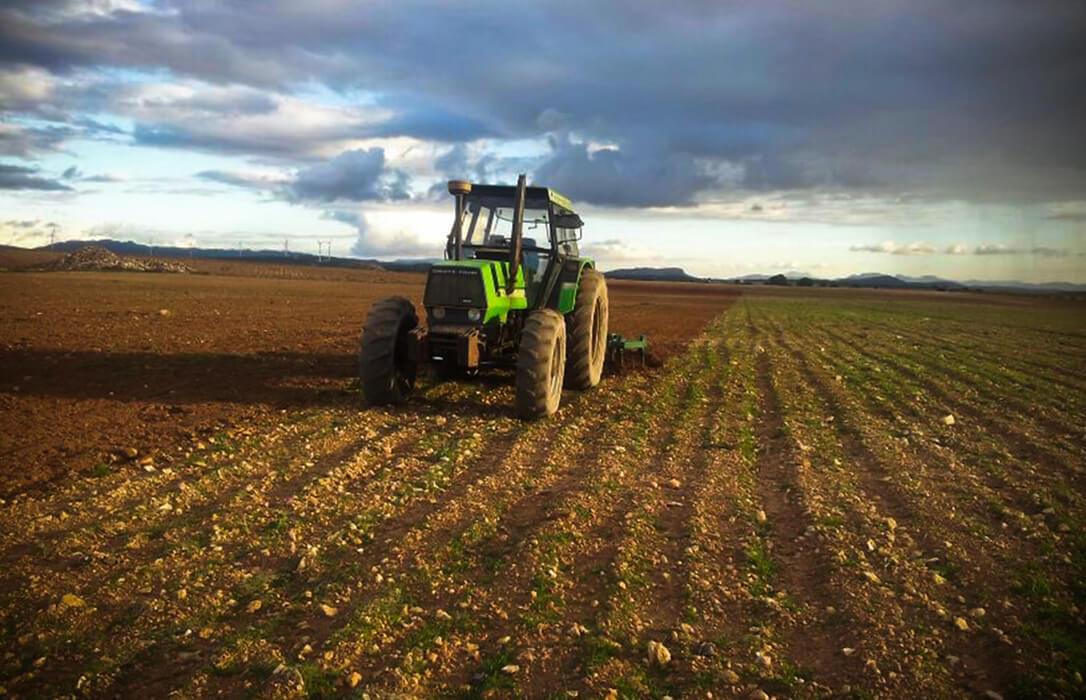 Alternativa europea al recorte de la PAC: Un aumento de los fondos de reconstrucción de la UE para el sector agrario