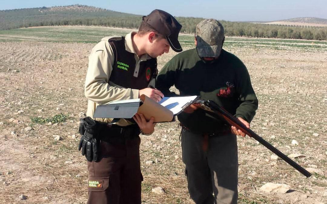 Los guardas rurales piden ayudas extraordinarias al ser uno de los sectores afectados por las consecuencias del Covid