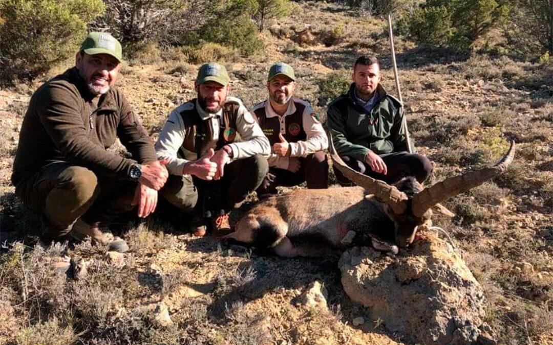 Con el arranque de la temporada de caza se acentúa el vínculo de unión y colaboración entre cazadores y guardas rurales