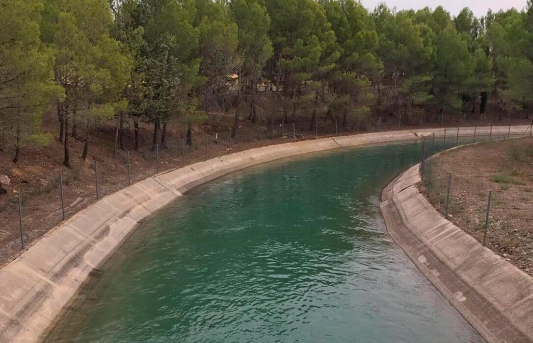 ASAJA Murcia reafirma su defensa y respaldo al máximo del Trasvase Tajo-Segura