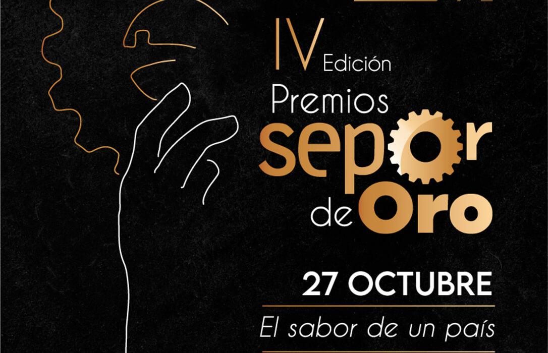 Los premios nacionales Sepor de Oro 2020 distinguen a los referentes del sector ganadero, industrial y agroalimentario en España