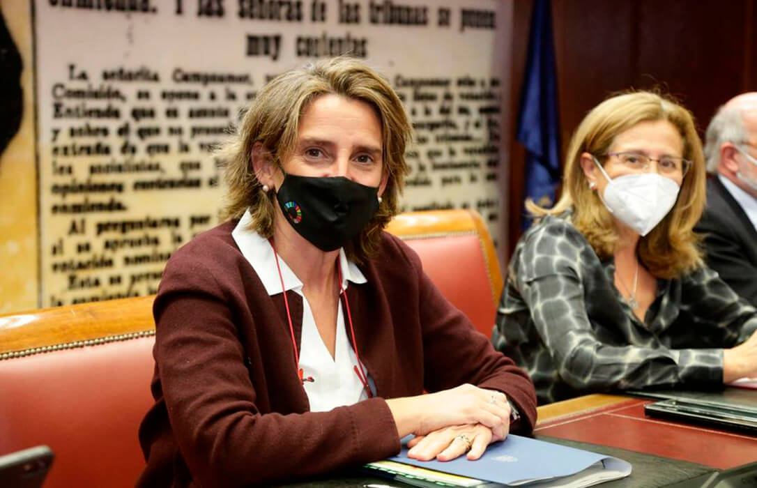 Transición Ecológica anuncia que más de 2.500 millones de los fondos europeos de recuperación irán a para despoblación