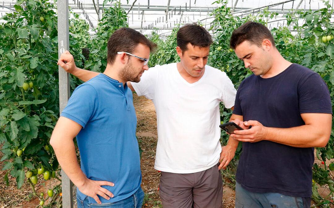 """Relevo Generacional: El primer «erasmus agrario» permitirá a jóvenes agricultores y ganaderos viajar y formarse en """"explotaciones modelo"""""""
