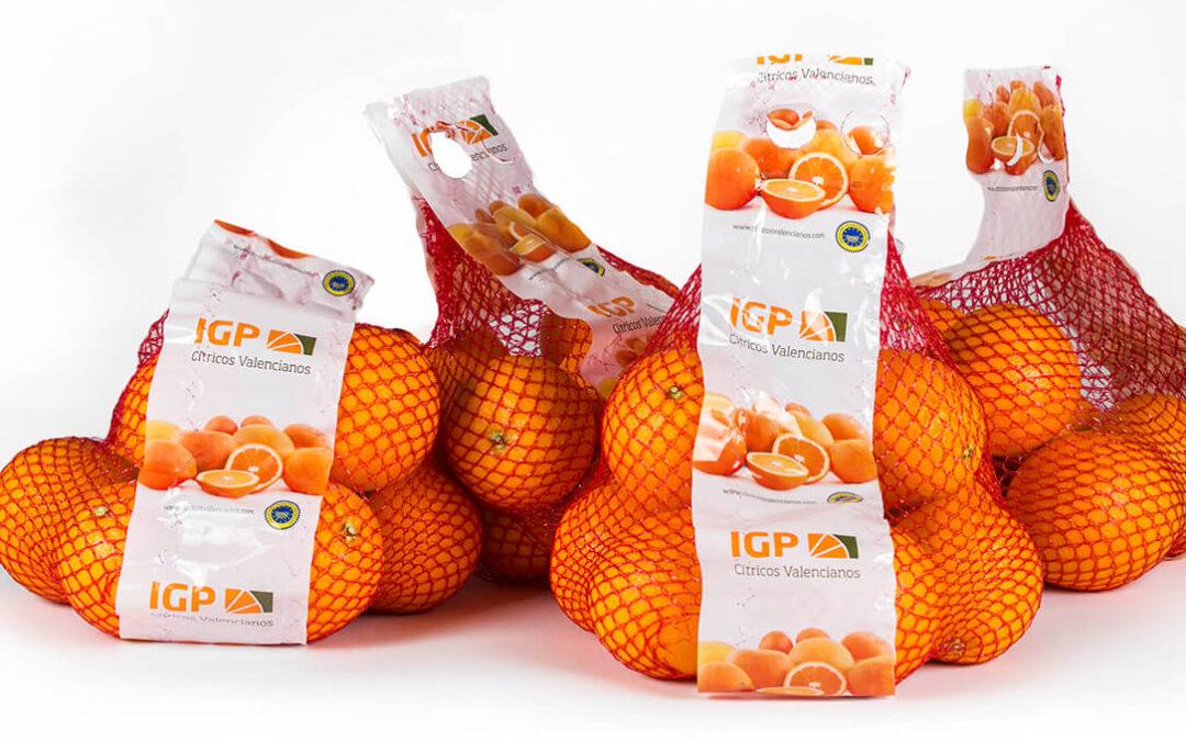 La IGP Cítricos Valencianos invita a los consumidores a abrir los ojos y disfrutar las bondades de los productos diferenciados