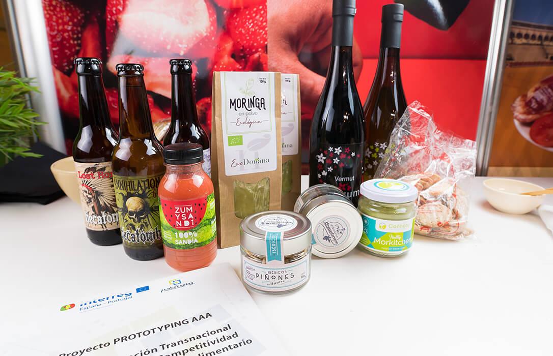 Innovación rural: El proyecto internacional Prototyping logra 57 nuevos productos alimentarios y 130 empresas formadas