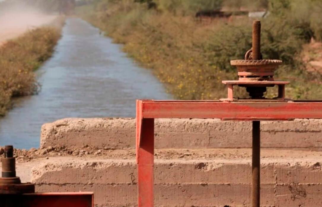 Colectivos de la cuenca del Segura firman un manifiesto exigiendo una auditoría pública externa de la CH Segura