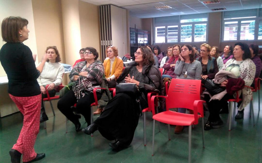 Fademur celebrará el Día Internacional de la Eliminación de la Violencia contra la Mujer con tres actos en La Rioja