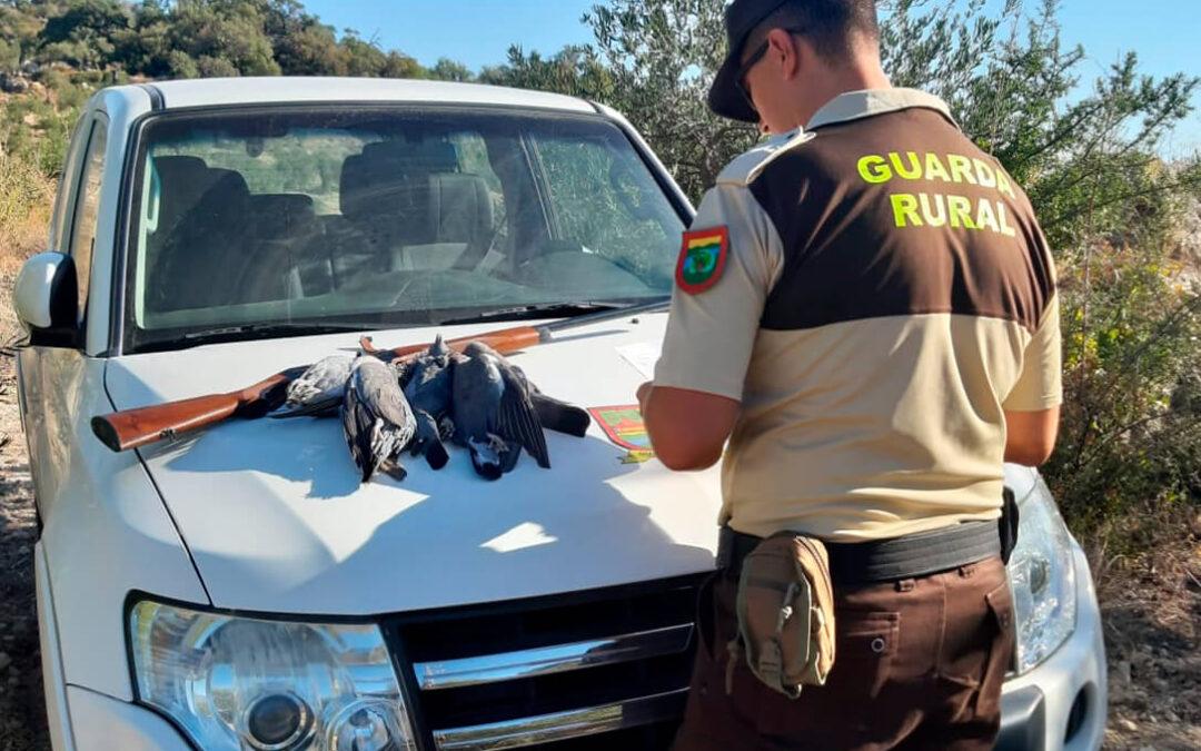 Los Guardas Rurales de Seguridad Privada cumplen 171 años de historia al servicio del campo