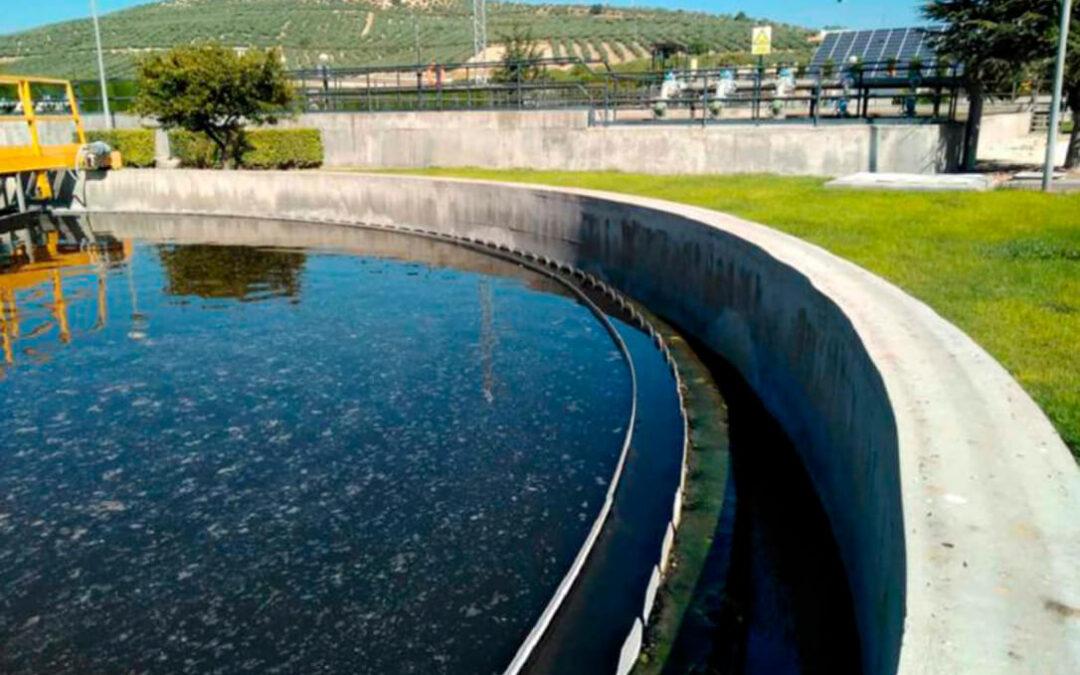 Denuncian el temor de que el Gobierno amenace con utilizar las aguas regeneradas para detraer recursos al regadío