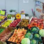 La unión hace la fuerza: Se buscan 2.000 pequeños agricultores que vendan su cosecha en mercados locales para lograr un objetivo común