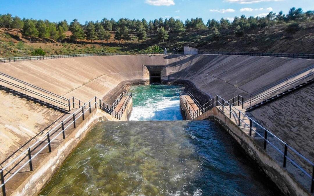 Apuesta por unas aguas regeneradas que ofrecen posibilidades para obtener recursos hídricos adicionales