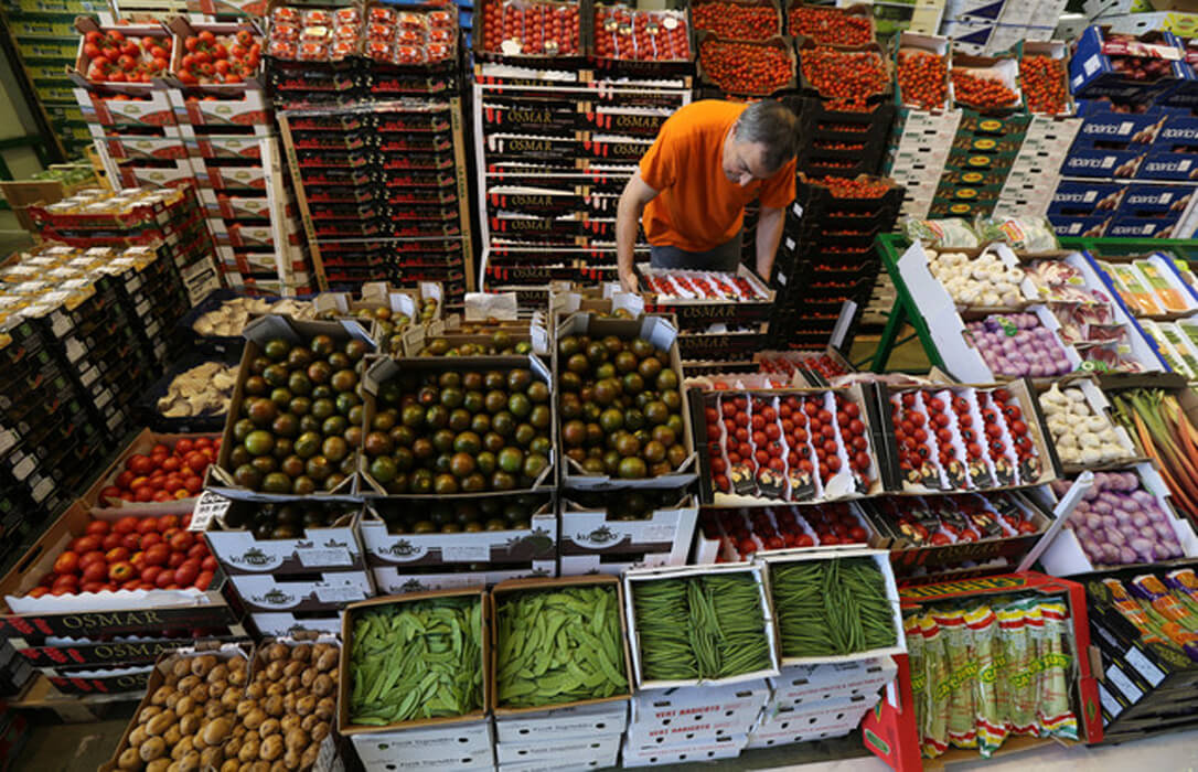 Made in Spain desde el campo a la etiqueta: Campaña de sanciones contra el reetiquetado de productos hortofrutícolas importados