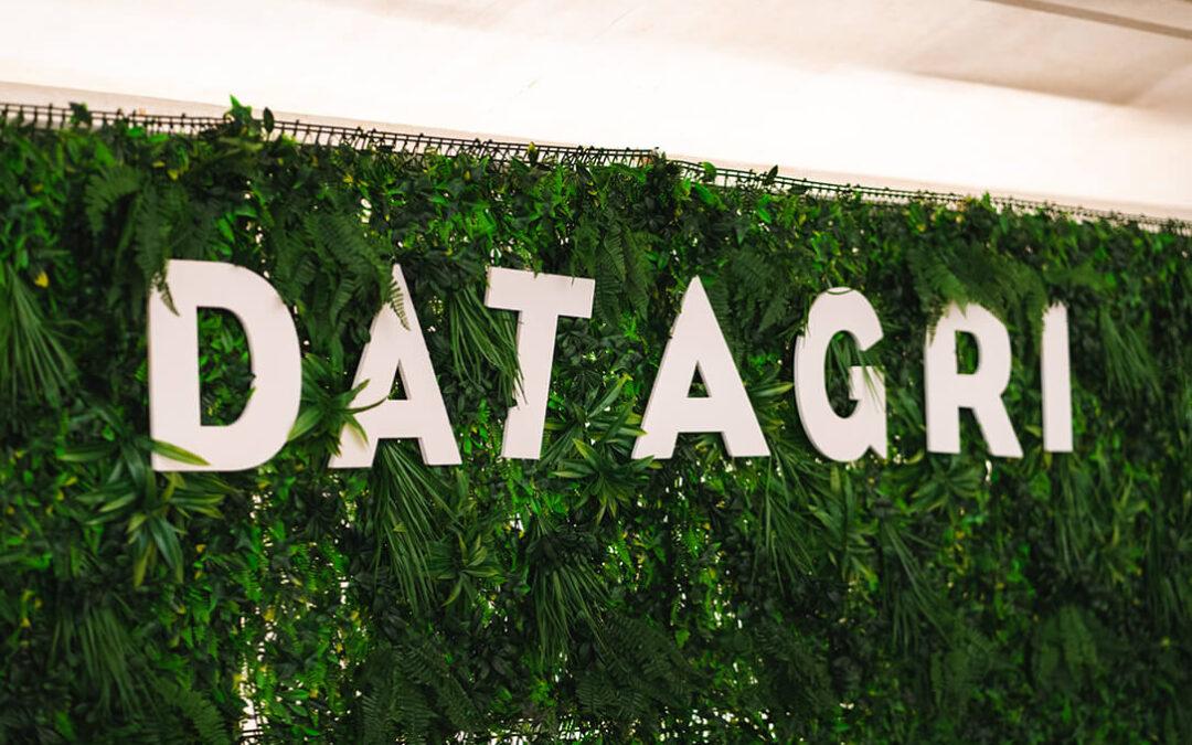 Ganadería y aceite de oliva, ejes de la segunda jornada de Datagri al reunir proyectos digitales para ganar eficiencia