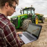 Agricultura de precisión basada en Inteligencia Satelital: La gran revolución para el campo español 1