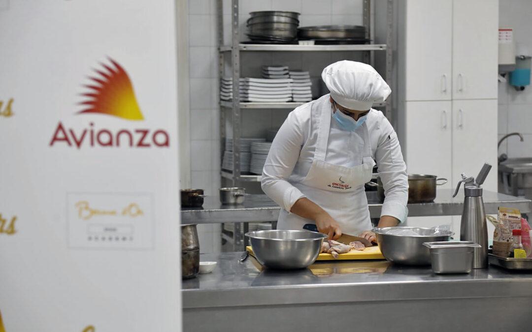 Nace el primer Avianza Challenge 2020 para incentivar el consumo de carne avícola en Delivery