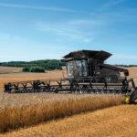 Las cosechadoras Fendt también estarán disponibles con cabezales especiales Geringhoff 1