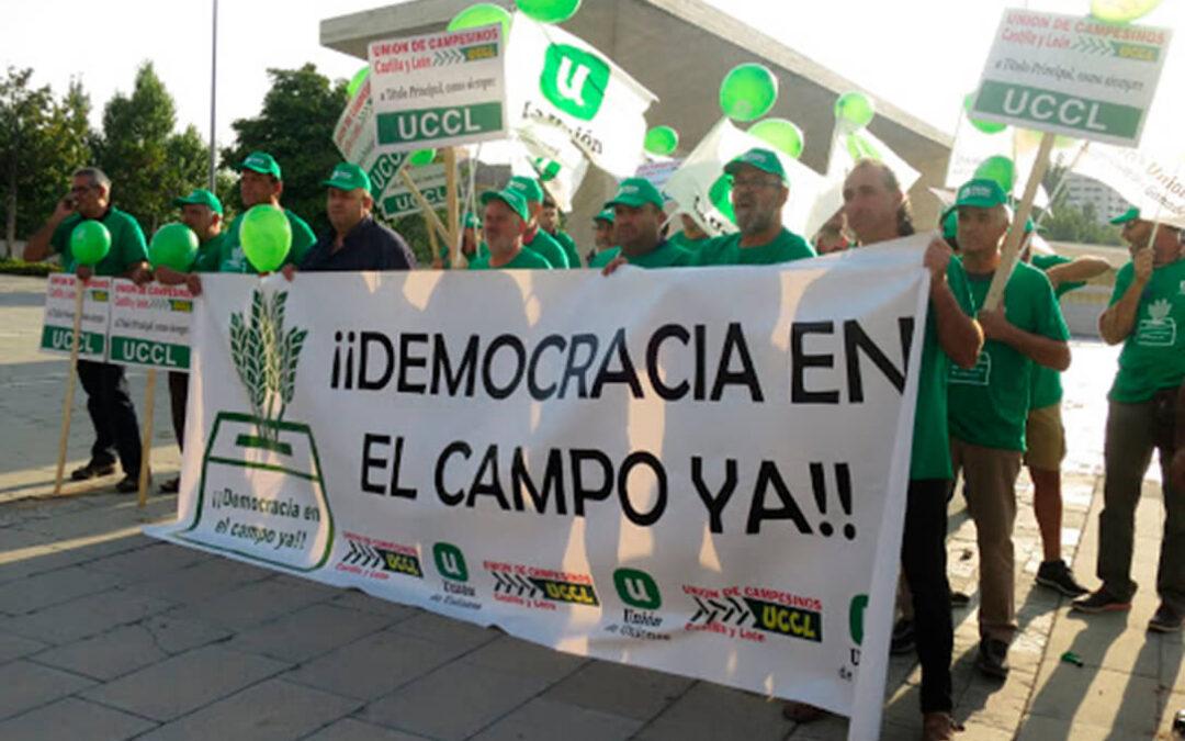 La Comisión de Agricultura del Congreso aprueba por mayoría llevar la democracia al campo con unas elecciones