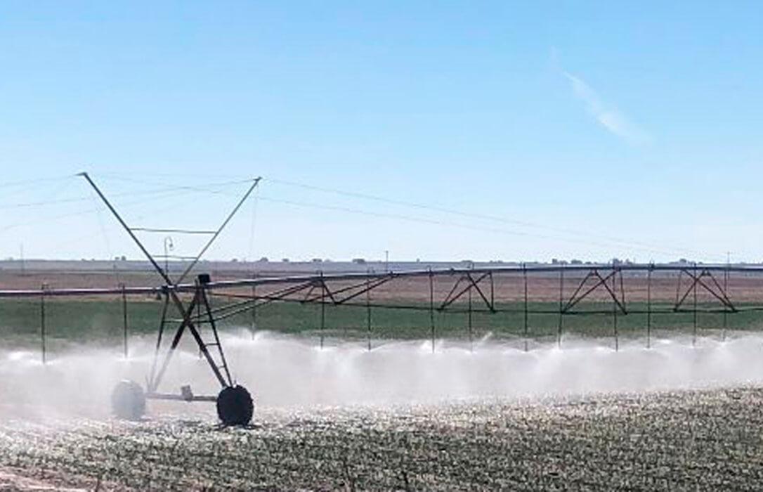 CUAS de la Mancha Occidental II aporta una batería de alternativas contra los recortes de agua para regadío