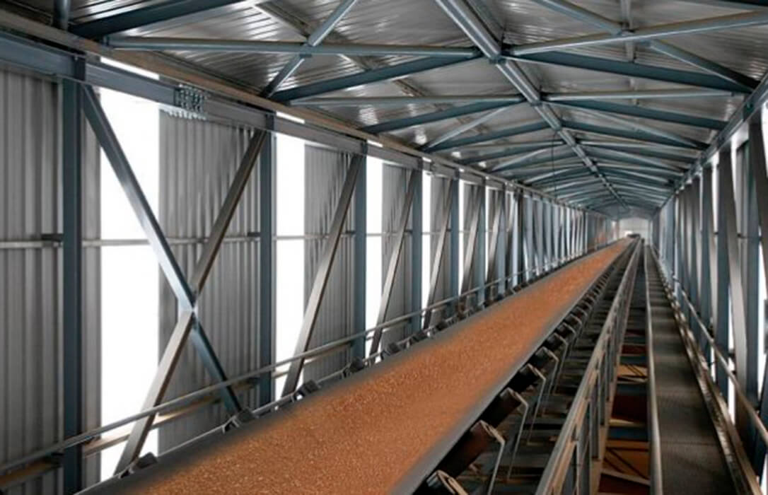 España ha importado en los tres primeros meses de la presente campaña más de 2,1 millones de toneladas de cereal